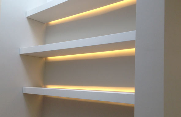 shelf-lighting